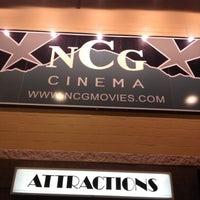 Photo taken at NCG Gallatin Cinemas by T-Bone C. on 8/4/2012
