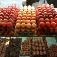 Das Foto wurde bei Beyaz Fırın von Serap Ö. am 3/3/2012 aufgenommen