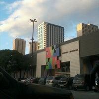Photo taken at Shopping Metrópole by Henrique M. on 7/18/2012