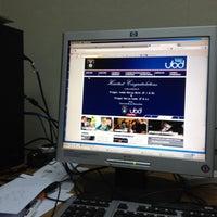 Photo taken at Ali Yusob's Office @FBEPS by Ali Yusob M. on 4/25/2012