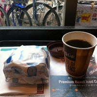 Photo taken at McDonald's by 雅央 槙. on 6/2/2012