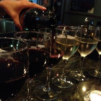 Photo taken at The Wine Bar by Vic C. on 8/5/2012