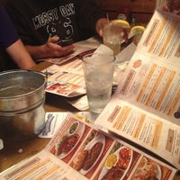 Photo taken at Texas Roadhouse by Christopher on 6/10/2012