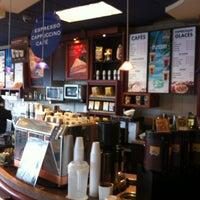 Photo taken at Cafe Van houtte by Marc J. B. on 5/19/2012