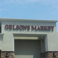 Photo taken at Gelson's Market by Ralph S. on 8/7/2012