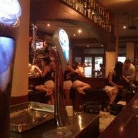 Photo taken at Number 5 Bar by Konstantin M. on 7/22/2012