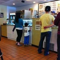 Photo taken at Joe's Ice Cream by Calvin H. on 8/26/2012