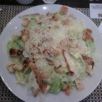 Photo taken at Odorico Restaurante by rodrigo d. on 3/13/2012