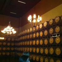 Photo taken at Miramonte Vineyard & Winery by Eloisa S. on 3/11/2012