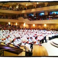 Photo taken at St. Andrew United Methodist Church by Toren S. on 4/28/2012