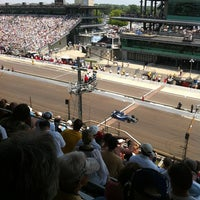 Photo taken at Start/Finish Line by Riccardo S. on 5/27/2012
