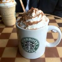 Photo taken at Starbucks Coffee by Jesus N. on 3/5/2012