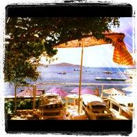 7/22/2012 tarihinde Emsal U.ziyaretçi tarafından Mor Plaj'de çekilen fotoğraf