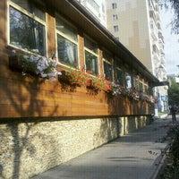 Снимок сделан в Анджело / Angelo пользователем Наташа 7/16/2012