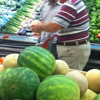 Photo taken at Gerald's Foodland by Peyton E. on 7/2/2012