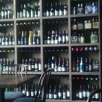 Photo taken at 1215 Wine Bar & Coffee Lab by Nancy L. on 2/17/2012