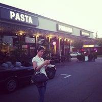 Photo taken at Pasta Primavera by Chris B. on 5/9/2012