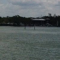 Photo taken at Hamilton Harbor by Michele H. on 6/11/2012