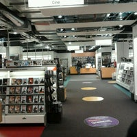 Photo taken at Fnac by Iago T. on 4/2/2012