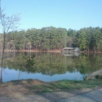 Photo taken at Durant Nature Park by Scott R. on 3/22/2012
