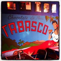 Photo taken at Tacos A Go-Go by Justice T. on 6/29/2012