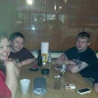 Photo taken at Cornerstone Pub & Grill by Lukie R. on 3/25/2012
