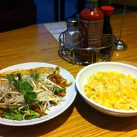 Photo taken at Noodles & Company by Mike B. on 4/23/2012