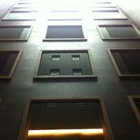 Das Foto wurde bei Hotel Alma von Milan Č. am 4/21/2012 aufgenommen