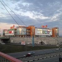 Снимок сделан в ТРЦ «ИЮНЬ» пользователем Daniil B. 5/3/2012