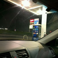 Photo taken at Exxon by Ronald M. on 4/14/2012