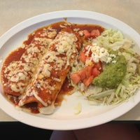 Photo taken at Guadalajara Mexican Restaurant by Ashley V. on 8/26/2012
