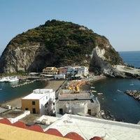 Foto scattata a Spiaggia di Sant'Angelo da Gabryella V. il 7/8/2012