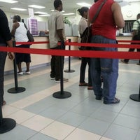 Photo taken at Scotia Bank by Elliot P. on 6/18/2012