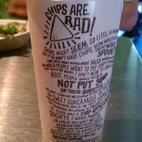 Photo taken at Chipotle Mexican Grill by Michael F. on 6/2/2012