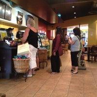 Photo taken at Starbucks by Hani Z. on 4/28/2012
