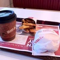 Photo taken at Wendy's by Kevin C. on 4/8/2012