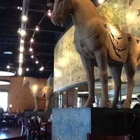 Photo taken at P.F. Chang's by Yasser K. on 2/20/2012