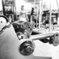 Photo taken at Shopping Malibu by Frederico P. on 7/9/2012