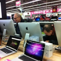 Photo taken at Media Markt by Nadia K. on 8/31/2012