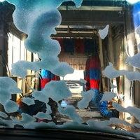 Photo taken at Lavamax by Anita B. on 3/4/2012
