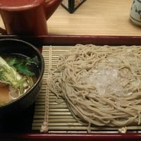 Photo taken at Tofuro by Akihiko N. on 6/19/2012