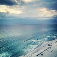 Photo taken at Shores Of Panama/Oaseas Resorts by Sara A. on 6/22/2012