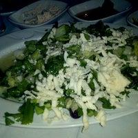Photo taken at Karina Balık Restaurant by Candemir B. on 4/22/2012