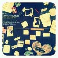 Photo taken at Cafe Alibi by Diane L. on 2/21/2012