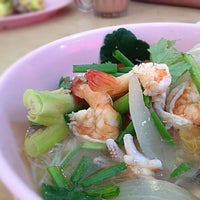 Photo taken at Restoran Waneeda Tomyam by Jenna H. on 4/23/2012