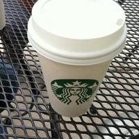 Photo taken at Starbucks by Salama B. on 7/8/2012