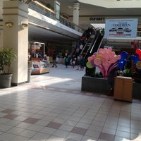 Photo taken at Quaker Bridge Mall by Ray M. on 3/17/2012