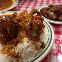 Photo taken at Margot Restaurant by Kirsten P. on 3/10/2012