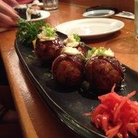 Photo taken at Sushi Zanmai by Canyon B. on 8/29/2012