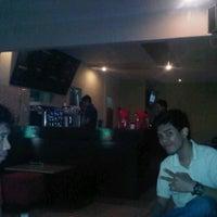 Photo taken at Freshco Cafe by bondan y. on 3/18/2012